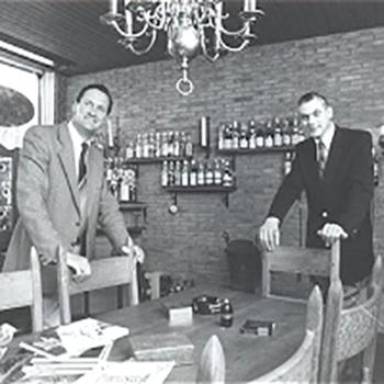 Ben en Han van Wees