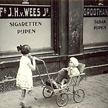 1921 sigaretten, pijpen, tabak